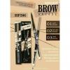เขียนคิ้ว SIVANNA Crayon Eyebrow Pencil HF206