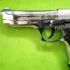 Ekol Baretta M92/Jackal Dual Semi-Full Auto Blank gun