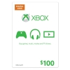 Xbox Gift Card 100 US