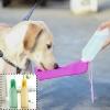 กระบอกน้ำดื่มสำหรับสุนัขและแมว (ส่งฟรี)