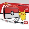New Nintendo 2DS XL Pokéball Edition (Asia/US)