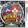 3DS : Yo-Kai Watch 2 :Bony Spirits (US)