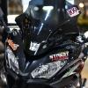ชิวหน้า K2 Ninja650 2017