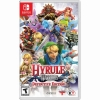 Nintendo Switch : Zelda:Hyrule Warriors (US/Asia)