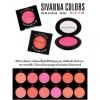 บลัชออน Sivanna Colors Blusher HF847