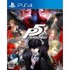 PS4: Persona 5 (R3)