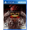 PS4: Street Fighter Arcade Edition (R3)