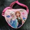 กระเป๋าสะพายลายเจ้าหญิง Frozen