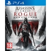 PS4: Assassin's Creed Rogue Remastered (R3)