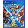 PS4: MEGA MAN X LEGACY COLLECTION (R3)