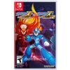 Nintendo Switch: Mega Man X Legacy Collection 1+2 (US)