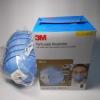 หน้ากากป้องกันสารเคมี 3เอ็ม Respiratory protection mask (3m)