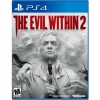 PS4 : Evil Within 2 (R3)