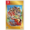 Nintendo Switch : ONE PIECE: UNLIMITED WORLD R DELUXE EDITION (JP)