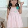 เสื้อผ้าเด็กขายส่งยกแพ็ค ชุดเดรสเด็กหญิง หรือใส่เป็นเสื้อยาว แพ็ค 5 ตัว ไซด์ 5-13