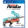 PS4: Burnout Paradise Remastered (R3)