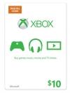 Xbox Gift Card 10 US