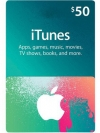 iTunes Gift Card 50 US
