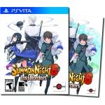 PS Vita : Summon Night 6 (R1)