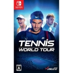 Nintendo Switch: Tennis World Tour (Asia)