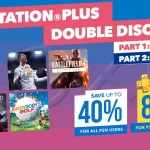 PS Store Thai - PlayStation Plus Double Discount part 2