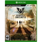 Xbox One: State of Decay 2 (US)