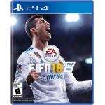 PS4 : FIFA 18 (R3)