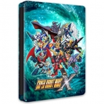 PS4: Super Robot X (English Version) R3