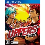 PS Vita: Uppers (R2)