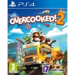 PS4: Overcooked 2 (EU)