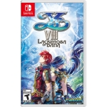 Nintendo Switch: YS VIII: LACRIMOSA OF DANA (US)
