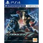 PS4 : Tekken 7 (R3)