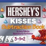 หนังสือแนวความรู้ Hershey's Kisses Subtraction Book