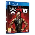 PS4: WWE 2K18 (R3)