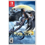 Nintendo Switch: Bayonetta 2 (US)