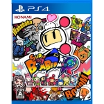 PS4: Super Bomberman R (R3)