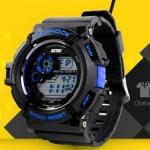 นาฬิกาข้อมือผู้ชาย Skmei รุ่น Shock watch06