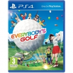 PS4 : Everybody's Golf (R3)