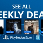 PS Store US - Warner Bros. Sale ลดสูงสุด 60%