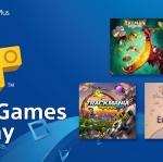 PlayStation Plus Thai - เกมฟรี เดือน พฤษภาคม 2561