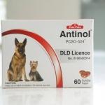 Antinol ส่งฟรี EMS