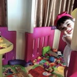 รีวิว House with 3Play Activities