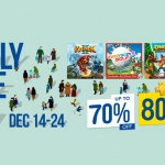 PS Store Thai - Family Game Sale ลดสูงสุด 70%
