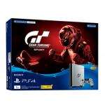 PS4 1TB Gran Turismo Sport Special Edition