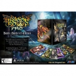 PS4: Dragon Crown Pro Hardened Edition Steelcase (R1)