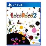 PS4: Loco Roco 2 (R3)