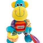 ลิงยิ้มแฉ่ง Lamaze