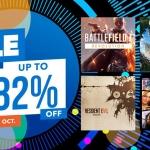 PSN Store Thai - TGS Sale ลดสูงสุด 83%