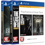 PlayStation4 Dual Pack #1 (Masterpiece Pack) R3