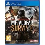 PS4: Metel Gear Survive (R3)